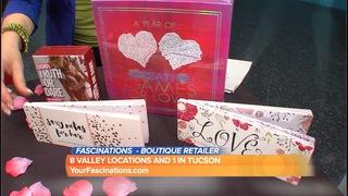 Enhance your Valentine's night