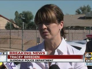 FULL VIDEO: Police discuss school shooting