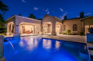 PHOTOS:Pricey! Paradise Valley home sold for $3M