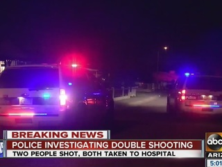 Man shot, killed at party also shot someone else