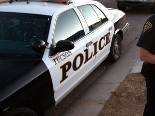 Tucson man fatally shot during argument
