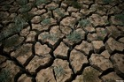 Earth fissures linked to sinking valley in S.AZ