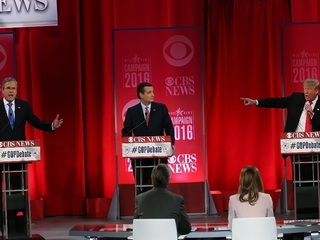 Debate: GOP contenders say no court nominee