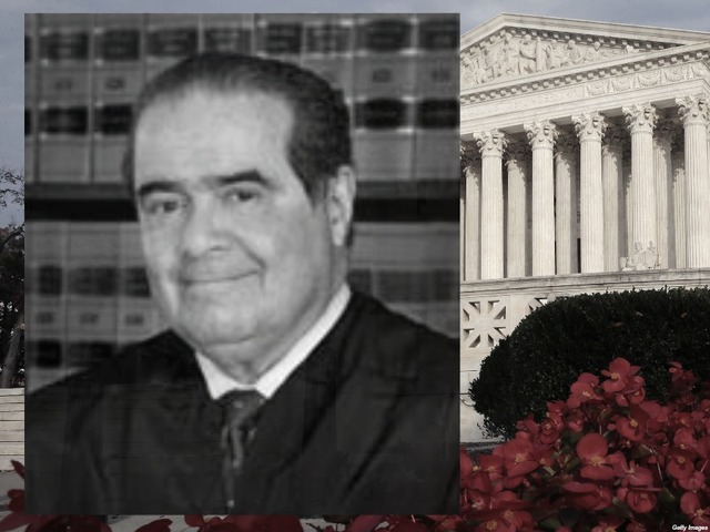 Supreme Court Justice Antonin Scalia dead at 79