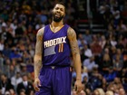 Former Sun Markieff Morris detained at airport