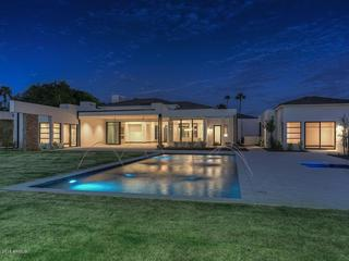 Pricey! Scottsdale home sold for $3.1M