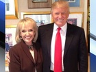 Jan Brewer defends Trump post-Charlottesville