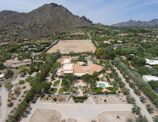 Pricey! Paradise Valley home sold for $7.4M