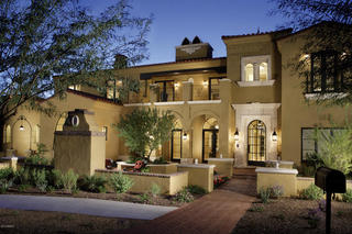 Pricey! Scottsdale home sold for $3.9M