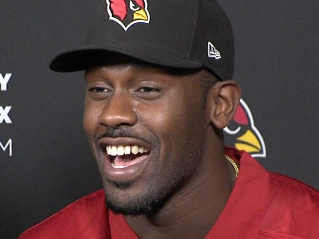 Cardinals Place Franchise Tag On Chandler Jones; Is Long-Term Contract Next?