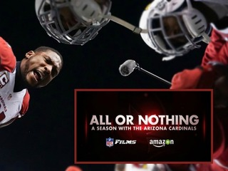 Cards' Amazon documentary available a day early