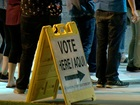 Handful of election day glitches in Maricopa Co.