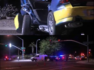 One person dead in Apache Junction collision