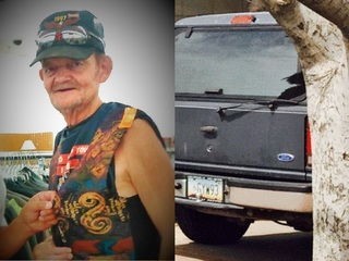 PD: Missing Casa Grande man may be headed to CA