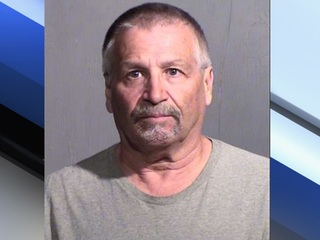 AZ uncle jailed, accused of touching young girl