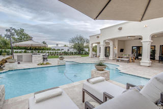 PHOTOS: Paradise Valley home sold for $2.9M