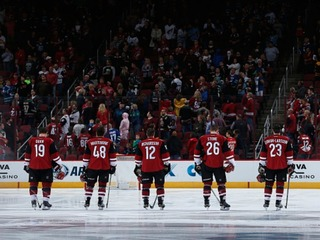 Check out the Arizona Coyotes' 2016-17 schedule