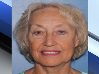 Silver Alert canceled for missing Sun City woman