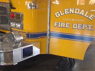 Man stung over 200 times by bees in Glendale