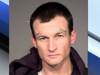 Fugitive sought after several Valley burglaries