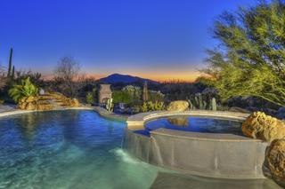 PHOTOS: Pricey! Scottsdale home sold for $2.25M