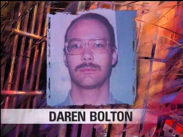 Daren Bolton execution story #2