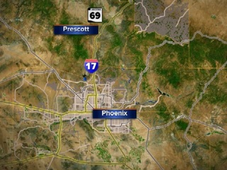 Fire in Prescott blamed on heroin