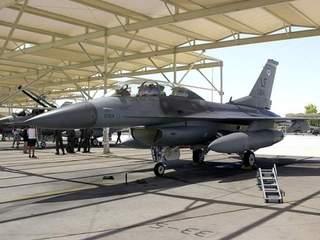 Shh! 7 secrets about Luke Air Force Base