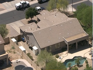 PD: 2-year-old dies in Mesa drowning