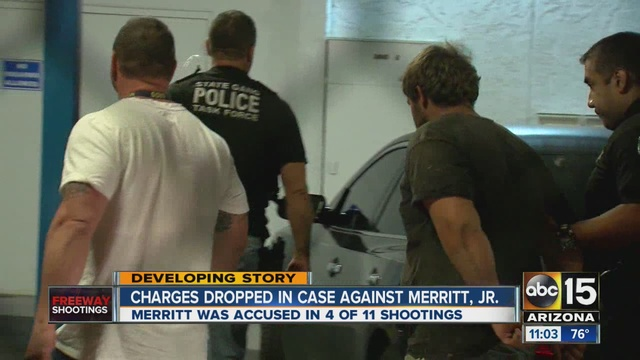 Attorneys ask to unseal records in Phoenix freeway shooting