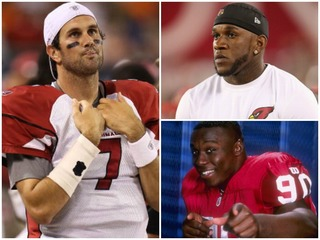 5 biggest draft BUSTS in AZ Cardinals history