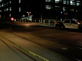 PD: Shots fired reported at U of A campus