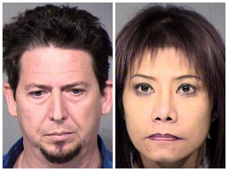 2 people arrested in Tempe prostitution ring