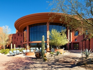 AZ now home to 1st Sheraton Grand Resort in U.S.