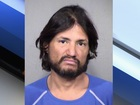 Man pleads guilty to stalking Sheriff Joe