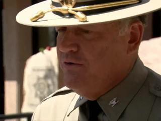 DPS Director: Merritt is still the I-10 suspect