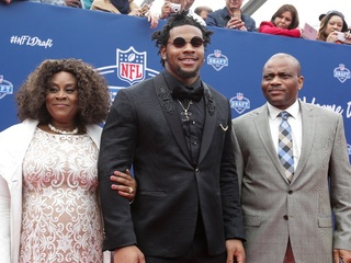 5 things to know about Cards' Robert Nkemdiche