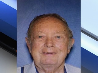 Missing 91-year-old Mesa man found in New Mexico
