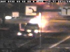 Vehicle fire disrupts traffic near US 60 in Mesa