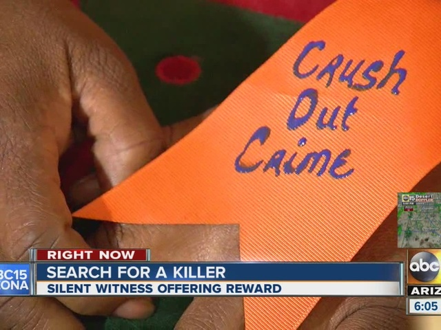 Mother of homicide victim wants justice