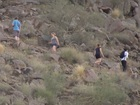 PHX FD stresses hiking and climbing safety