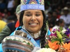 ASU law student crowned Miss Indian World