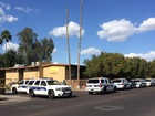PHX PD: Man shot, family member suspected