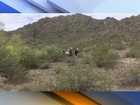Hiker rescued after assault on Phoenix trail