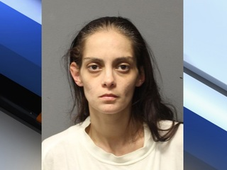 Woman in Yavapai Co. Amber Alert arrested