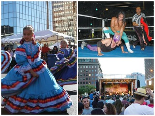 Top events, music at PHX Cinco de Mayo Fest
