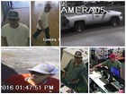 Seen him? Man with knife robs 7 PHX stores
