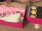 Tasty treats from Smallcakes