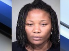 PD: Woman arrested for deadly Phoenix crash