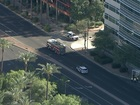 FD: Man dies after being dragged by bus in PHX